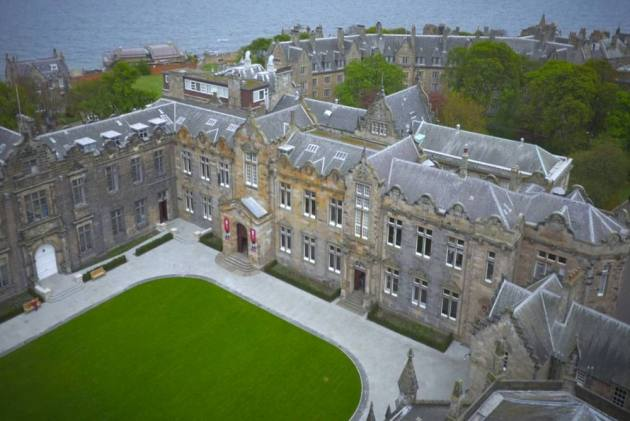 Chef, Butler, Chauffeur: Indian Billionaire Family Hiring 12 Employees To Help Daughter Study At Scottish University