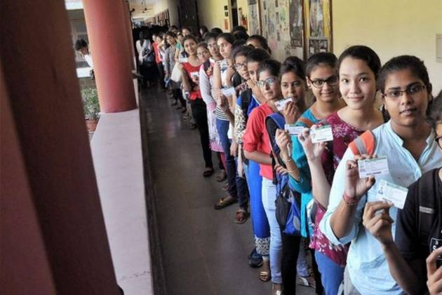 DUSU Polls: Thalis At Rs 10, Sanitary Pad Vending Machines Promised