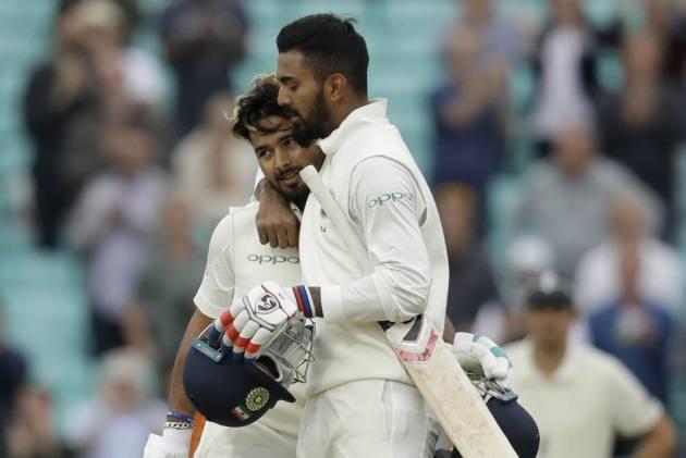 KL Rahul, Rishabh Pant Were Going For Win In 5th Test Against England: Virat Kohli