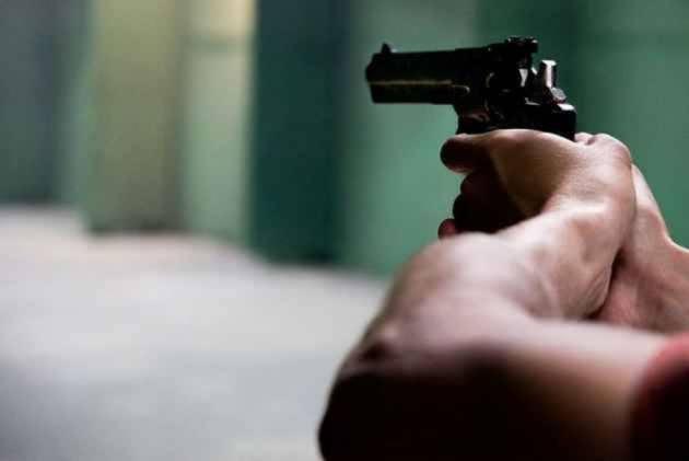 Delhi Police Head Constable Shot Dead By Unidentified Miscreants