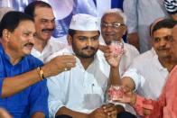 Hardik Patel 2.0: 'A Fight On The Lines Of JP, Lohia Against Modi, Amit Shah'