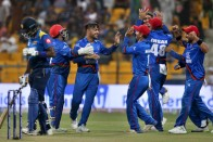 Brilliant Afghanistan send five-time champions Sri Lanka crashing out of Asia Cup