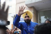 Sidhu Reprimanded For 'Messing Up' Kartarpur Talks