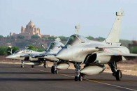 Rafale Deal: Supreme Court Adjourns Hearing On Petition Seeking Stay