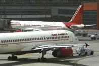 Air India Pilot Gives Second Chance At Life To 370 People