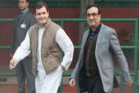 Ajay Maken Hasn't Resigned, Gone Abroad For Checkup: Congress