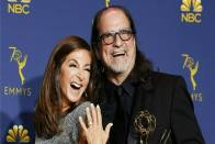 Award Winning Director, Glenn Weiss Had More Than An Emmy Award Coming His Way