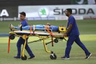 Asia Cup 2018, India Vs Pakistan: Hardik Pandya Suffers Freak Injury During Group Match