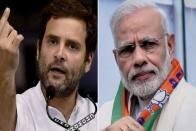Under Narendra Modi's Regime, Dictatorship Is A Profession: Rahul Gandhi On Bilaspur Lathi Charge