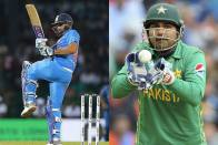 Asia Cup 2018: Pakistan Win Toss, Opt To Bat Against India