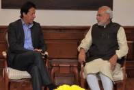 Imran Khan Writes To PM Modi, Seeks Resumption Of India-Pak Dialogue