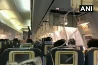 Jet Airways Passengers Suffer 'Mild Deafness' As Crew Forgets To Maintain Cabin Pressure