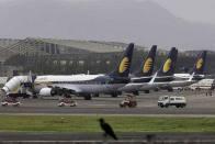 Jet Airways Passengers Recount Terrifying Experience
