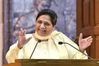 Mayawati Declares Alliance With JCC In Chhattisgarh, Ajit Jogi To Be CM Candidate