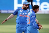 After Beating Pakistan, India Captain Rohit Sharma Hails Bowlers For Outstanding Performance