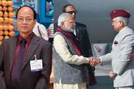 Capturing Mizoram Will Complete BJP's Mission Northeast
