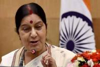 Sushma Swaraj To Meet Pakistan Foreign Minister In New York