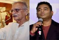 AR Rahman And Gulzar Collaborate To Create Title Song Of Odisha Hockey Men's World Cup
