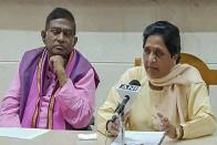Congress Slams BSP Over Jogi Alliance, Sees BJP Role In Tie-Up