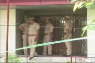 Two Security Guards Of PNB Killed In A Bank Robbery Bid In Noida: Police
