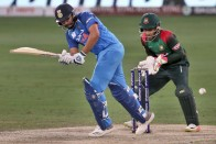 Asia Cup 2018: India Beat Bangladesh By 7 Wickets In 1st Super Four Match