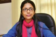 'You Need To Control Your Anger': Swati Maliwal To Husband After His Rape Remark