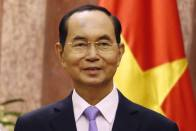 Vietnam President Tran Dai Quang Dies Aged 61 After Serious Illness
