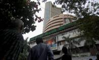 Sensex Plunges Over 1000 Points, Nifty Below 11,000