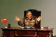 For Indo-Pak Talks To Happen, Pakistan First Needs To End Terror Menace: Army Chief Bipin Rawat