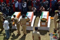 Militants Adopted Similar Strategy To Abduct, Kill Three Policemen In Kashmir