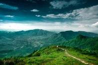 Hong Kong's Great Outdoors - Cycling and Hiking