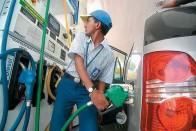 Fuel Prices: Fresh Hike In Petrol, Diesel Rates