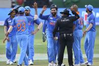 Asia Cup 2018, Super Four: Unchanged India Bowl First Against Pakistan After Losing Toss