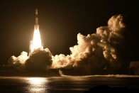 Unmanned Japanese Supply Ship Heads To International Space Station After Delays