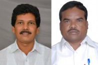 Two TDP Leaders Shot Dead By Maoists In Andhra Pradesh