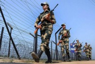 J&K: Wife Joins Indian Army As Lieutenant After Husband's Martyrdom