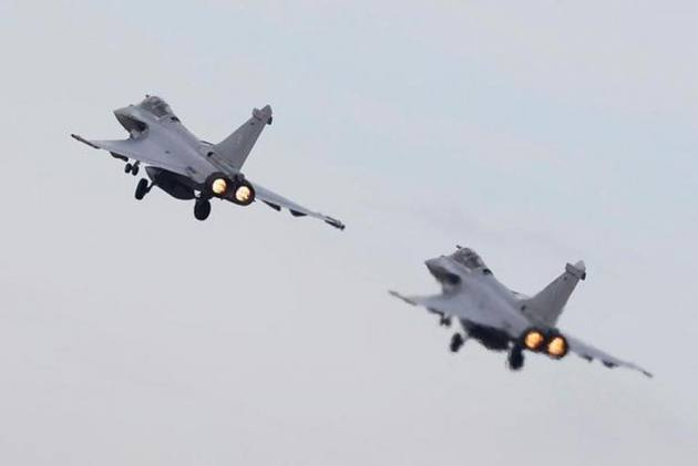 Rafale Deal: Nuts And Bolts Of Dassault's Offset Partner