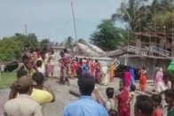 Under-Construction Bridge Collapses In West Bengal, Third This Month