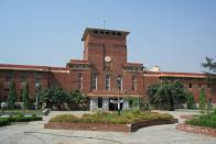 NSUI National Secretary Submitted Fake Documents For Admission In PhD Course: DU Official