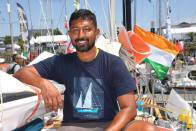 French Vessel To Rescue Injured Naval Officer Stranded In Indian Ocean