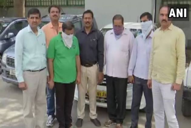 Fake Job Racket: 20 People Duped Of Rs 2 Crore On Promise Of Employment In ONGC, 7 Arrested