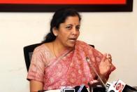 This Is A Perception Battle: Nirmala Sitharaman On Rafale Deal