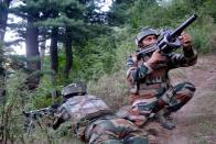J&K: 3 Militants, Soldier Killed In Anti-Infiltration Operation At LoC In Kupwara