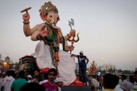 18 People Drown During Immersion Of Ganesh Idols In Maharashtra