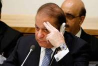 Pakistan Court Summons Nawaz Sharif In Treason Case Over Mumbai Attack Remarks