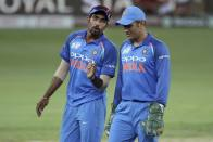 Asia Cup 2018: MS Dhoni Captains India, Afghanistan Bat First
