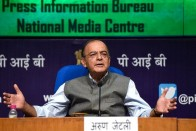 Demonetisation, Insolvency Law, GST, Will Help Sustain Growth 8%: Arun Jaitley