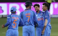 Asia Cup 2018, India vs Afghanistan: 'New India Captain' MS Dhoni Sets Social Media On Fire