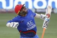 Asia Cup: Afghan Opener Mohammad Shahzad Wins Hearts For His Blistering Ton Against India