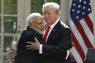 Trump Sends Lovely Message To Dear Friend PM Modi, Here Is What He Said